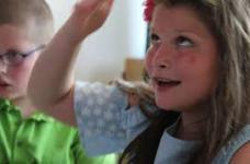 Smanjenje rizika od katastrofa - rad s djecom s poteškoćama u razvoju