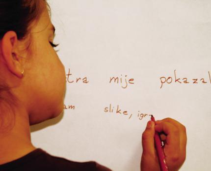 Internet predator targets 9-year old girl from Bosnia and Herzegovina
