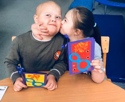 Down Syndrome Day: Coronavirus affects disabled people hardest