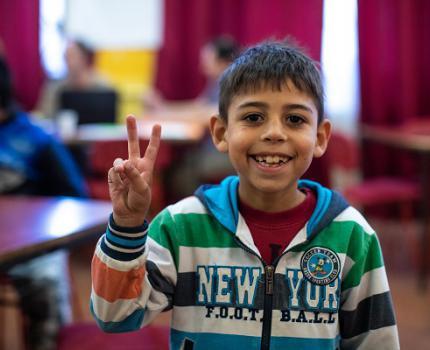 Pridružite nam se u kampanji Povratak u školu – zaštitimo obrazovanje!