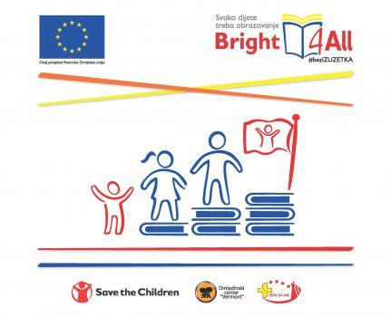 Poziv lokalnim organizacijama da se prijave za dodjelu mini grantova za sprječavanje napuštanja školovanja